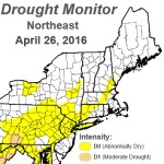 Drought Monitor 4-26-2016