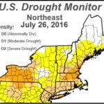 Drought Monitor 7-26-16
