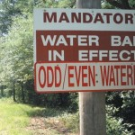 Signs like these are a common sight in New England